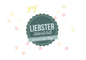 Libester Award!